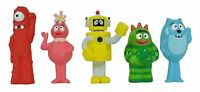 Yo Gabba Gabba Multipack (5 Figure) , New, Free Shipping