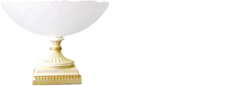 Design Vase Vasen Schale Obst Schalen Dekoration Skulpturen Deko Tisch 0839 36cm