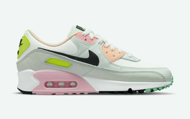 Size 7 - Nike Air Max 90 Easter 2021 for sale online | eBay