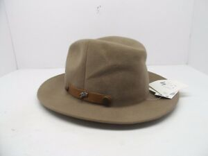 Bailey of Hollywood Men s Ultralite Packer Cowboy Hat Mole Size ... 2aeed7cce3c
