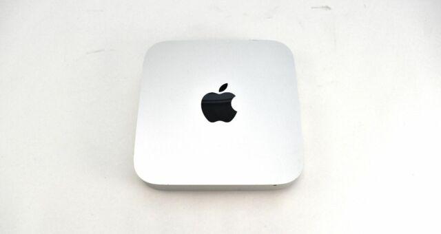 Apple Mac Mini A1347 i7-3615QM - 8GB & 1TB HDD - Mojave - Discounted!