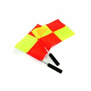 Mitre-Linesman-Flags