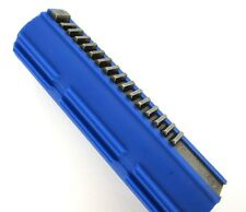SHS Airsoft full 15 steel teeth piston for G&P CA Marui King Arms G&G SHS-TT0035