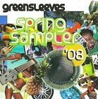 Greensleeves Spring Sampler 08 by Various Artists (CD, Feb-2008, Greensleeves Records)