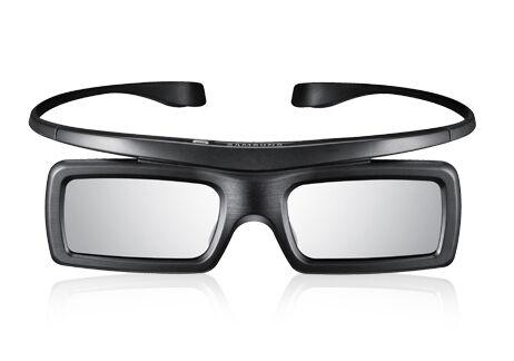 Samsung Ssg 3050gb Stereoscopic 3d Active Glasses Black For Sale Online Ebay