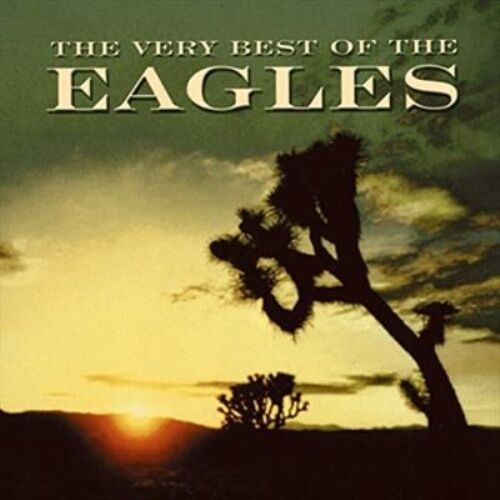 The Very Best of the Eagles [1994] [Remaster] by Eagles (CD, Aug-2001, Warner Br
