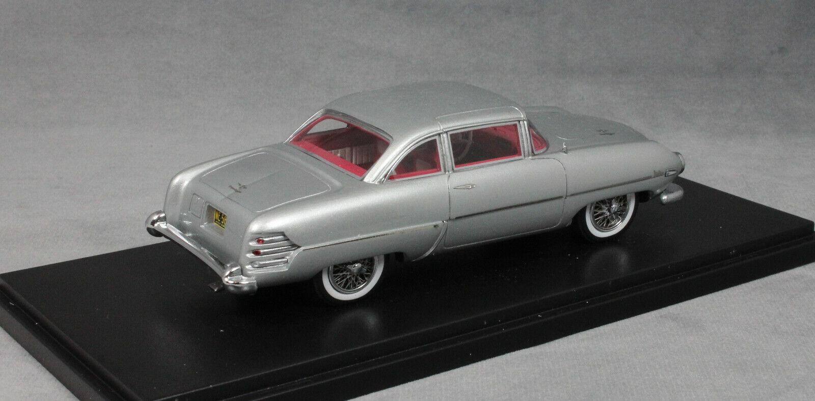 NEO NEO NEO Models Hudson ITALIA in argentooO 1954 45860  NUOVO ee4e92