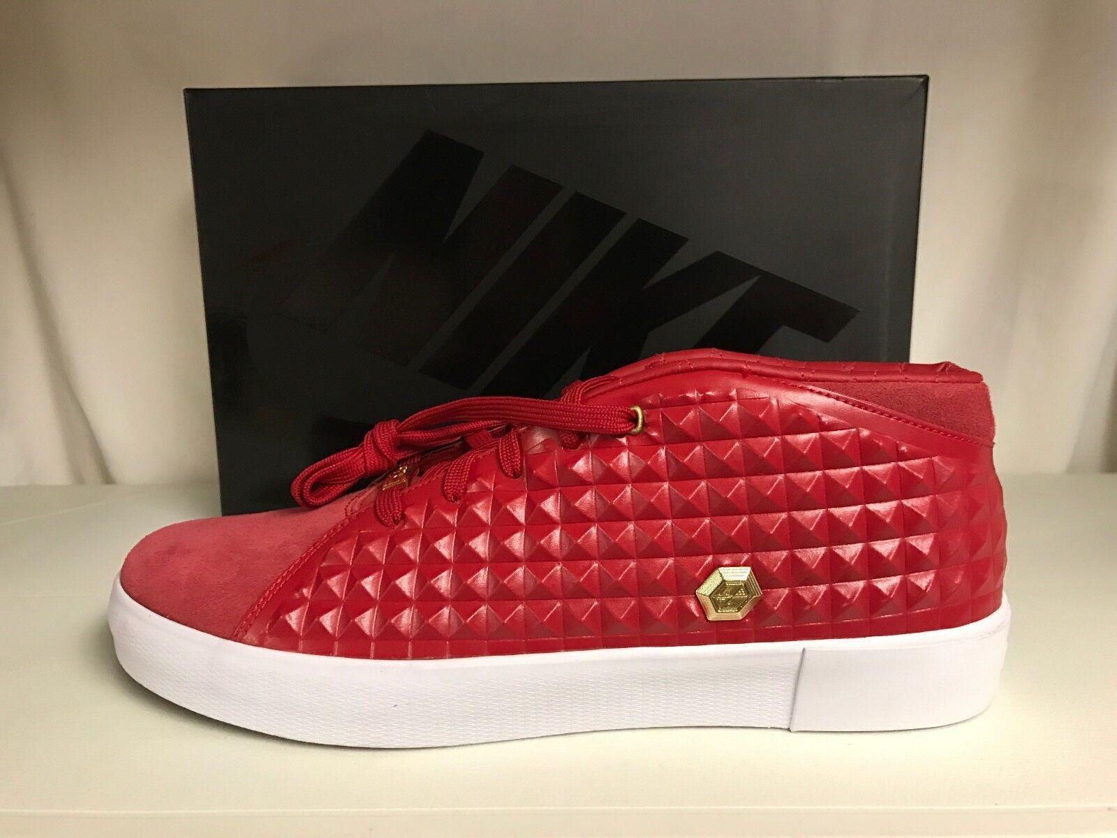 Nike LeBron XIII Lifestyle Zapatos Athletic negro Zapatillas zapatillas rojo azul negro Athletic 352f8d
