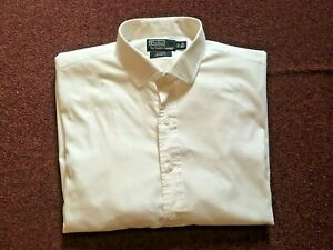 POLO-by-RALPH-LAUREN-WHITE-LONG-SLEEVE-SHIRT-52-034-CHEST