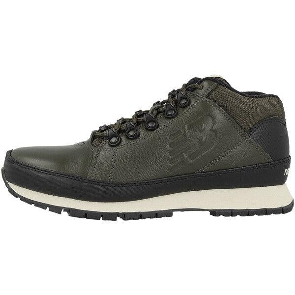 New Balance Hl 754 Gb Stivali verde HL754GB Mid Cut scarpe da ginnastica Scarpe Invernali | Altamente elogiato e apprezzato dal pubblico dei consumatori  | Sig/Sig Ra Scarpa