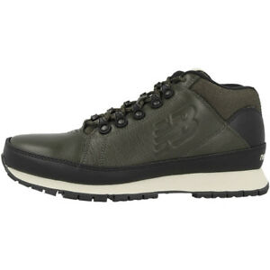 Sneakers Mid Green Balance Stivali 754 Hl Invernali New Scarpe Gb Cut Hl754gb z0pOxq