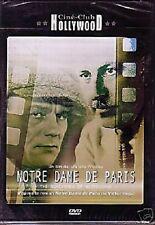 26985/NOTRE DAME DE PARIS MUET CARTONS FRANCAIS CINE CLUB HOLLYWOOD DVD NEUF