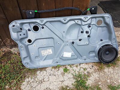 Fensterheber elektrisch vorne links VW New Beetle 9C 98-10 Schrägheck 2//3-türig
