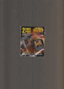 2 Pins Star Wars Episode Iii 2005 RafraîChissant Et Enrichissant La Salive