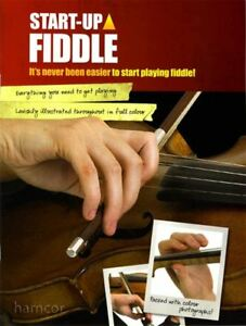 Start-Up-Fiddle-Learn-How-to-Play-Tutor-Method-Teach-Yourself-Music-Book-Violin