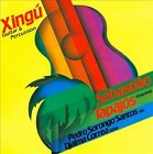 Xing£: Guitar & Percussion by Pedro Sorongo/Djalma Corrˆa/Sebastiao Tapaj¢s (CD, Oct-1992, Tropical Music, Inc.)