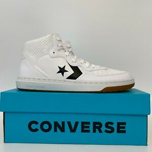Paloma Maravilla rima  Converse Rival Mid Top White Star Sneakers Casual Shoes Men's Size 12  164890C | eBay
