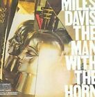 The Man with the Horn by Miles Davis (CD, Columbia (USA))