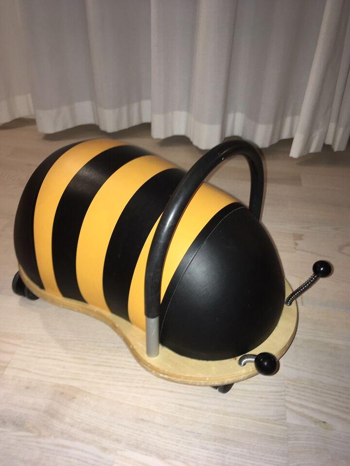 Andet legetøj, Gåvogn, Wheel Bug
