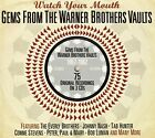 Gems from the Warner Bros. Vaults by Various Artists (CD, Apr-2013, 3 Discs, One Day Music)