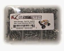 RC Screwz Tam074 Tamiya Grasshopper (Re-Release) Stainless Steel Screw Kit