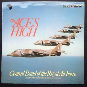 central band of the royal air force greece