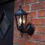 New-Victorian-Style-Outdoor-Electric-Black-Wall-lamp-Garden-Door-Light-Lantern
