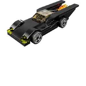 LEGO-30161-Super-Heros-BATMOBILE-POLYBAG