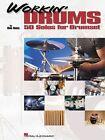 Workin' Drums by Ben Hans (Paperback, 2004)