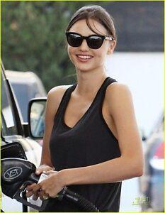 183eca8304e Image is loading POLARIZED-Genuine-CELINE-AUDREY-Miranda-Kerr-Black- Sunglasses-