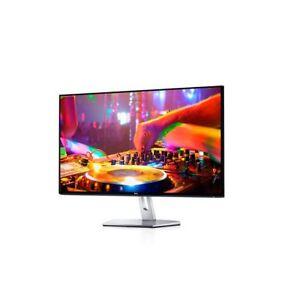 DELL-S2719h-27-Zoll-IPS-TFT-FullHD-Monitor-Bildschirm-Infinity-Edge-Lautsprecher