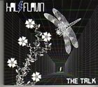 (CK440) Hal Flavin, The Talk - 2011 CD