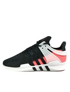 Details about Adidas Originals EQT Support ADV 91-16 Black Infrared Mens Size 13 BB1302