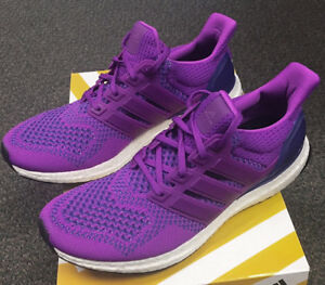 b12083286 2015 ADIDAS ULTRA BOOST 1.0 FLASH PINK PURPLE Gr.39 1 3 UK6 ltd ...