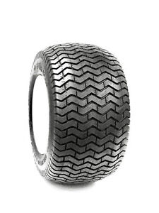 26-5X14-00-12-4Ply-Ultra-Chevron-Turf-Tire-Lawn-Mower-Tractor-for-Turf-and-Golf
