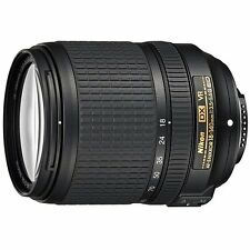 Brand New NIKON AF-S DX NIKKOR 18-140mm f/3.5-5.6G ED VR Lens White Box IN UK