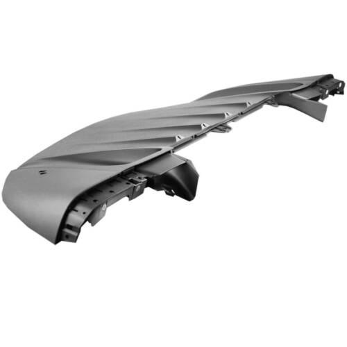 Front Bumper Lower Air Deflector Spoiler fit Porsche Cayenne 15-16 95850510000