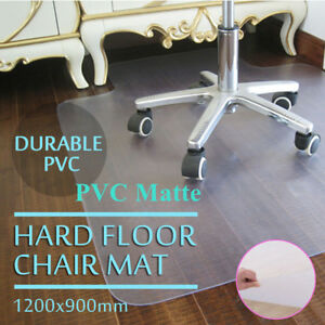 Image Is Loading 48 034 X36 Plastic Hard Floor Mat