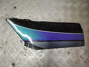 Seitendeckel-links-Kawasaki-GPX-600-R-Seitenverkleidung-Verkleidung