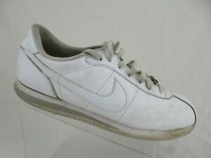 NIKE-Cortez-039-72-White-Sz-13-Men-Athletic-Shoes