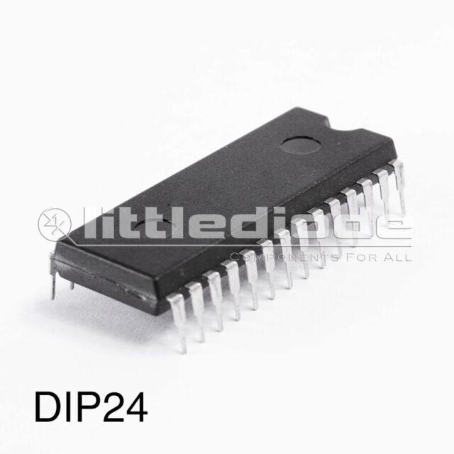 TC9121P circuit intégré CMOS-Case: DIP24 marque: Toshiba