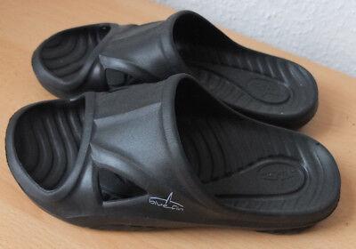 blue fin Bade Schuhe Latschen Gr. 41 Neuwertig