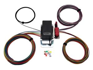 [ZSVE_7041]  Pre-Wired Bussmann RTMR 15303-4 Waterproof Fuse Relay Panel 10' Leads 12V  150AMP | eBay | Waterproof Fuse Relay Box |  | eBay