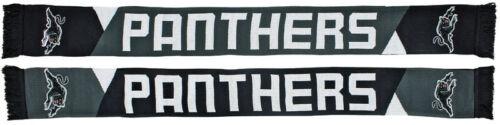 Details about  /Penrith Panthers Geo Panel Jacquard Scarf Reversible NRL Sekem
