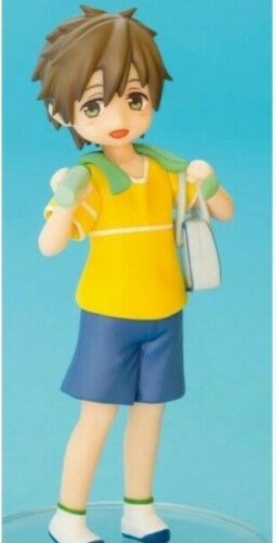 Free Iwatobi Swim Club Figure Makoto Tachibana Rin Matsumoto Eternal Summer