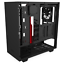 NZXT-H510i-Mid-Tower-Gaming-Case-Red-USB-3-0 thumbnail 4