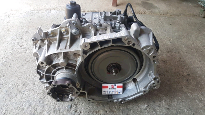Golf 7 GTI (DSG) gearbox - PZQ | Northgate | Gumtree Classifieds South  Africa | 310907922
