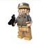 LEGO-Star-Wars-Minifigures-Han-Solo-Obi-Wan-Darth-Vader-Luke-Yoda-Fox-Rex-R2D2 thumbnail 39