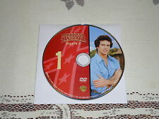 Mint REPLACEMENT Disc 1 The Dukes of Hazzard Season 7, Single DVD only