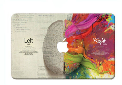 """Pattern painted Decal Hard Case Cover For Macbook Pro Air 11 13 /""""15/"""" Retina 12"""""""